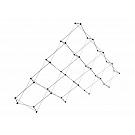 Xpressions SNAP 10 Quad Pyramid Frame