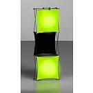 Xpressions SNAP! LED Lightbox 1x3