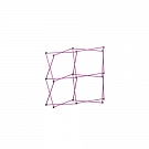 2x2 Curved