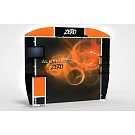 Alumalite 10' Zero 5 Hybrid Display