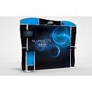 Alumalite 10' Zero 8 Hybrid Display