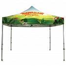 Casita Canopy Classic 10' x 10' Graphic Package