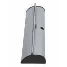 Crescent Retractable Banner Stand - Hardware