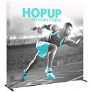 HopUp Straight 3x3