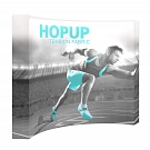 4x3 Backlit HopUp Kit