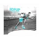 HopUp Curved 5x3
