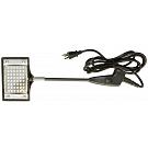 Low Voltage LED Light for Pop-Up Displays