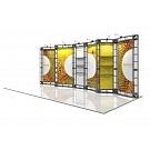 Magellan Orbital 10x20 Truss