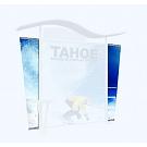 Tahoe Printed Fabric Side Graphics