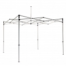 Casista Canopy 10' x 10' UV - Steel - Frame ONLY