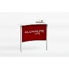 Alumalite Swing Counter