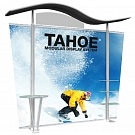 Tahoe Modular Displays10ft A - Graphic Only