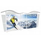 Tahoe Modular Display 20' C - Graphic Only (Center)