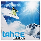 Tahoe Twistlock 10' - Graphic Only
