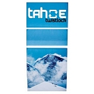 Tahoe Twistlock Rack - Graphic Only