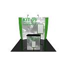 Vector Frame Kit 09