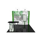 Vector Frame Kit 10