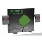 Vector Frame Tabletop Kit 01