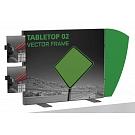 Vector Frame Tabletop Kit 02