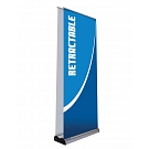 Advance Double Sided Banner Stand