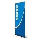 Start Retractable Banner Stand