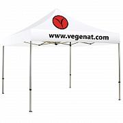 10ft Heat Press Casita Tent