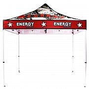 10ft UV Fabric Casita Canopy Tent