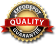 ExpoDepot Quality Guarantee