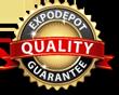 ExpoDepot Quality Guarantee