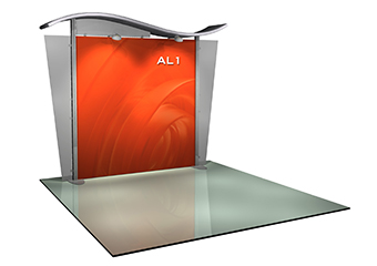 Alumalite Displays
