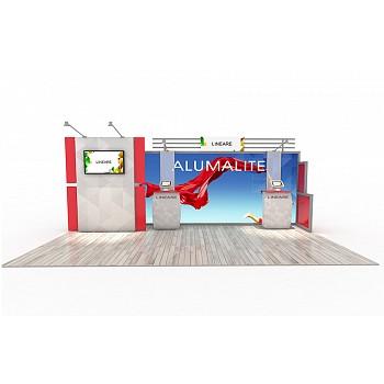 Alumalite 20' Lineare 12 Hybrid Display