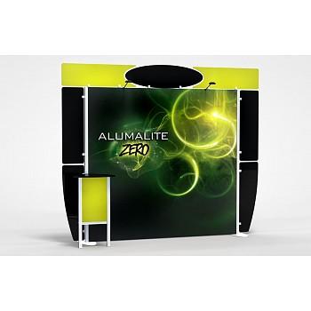 Alumalite 10' Zero 1 Hybrid Display