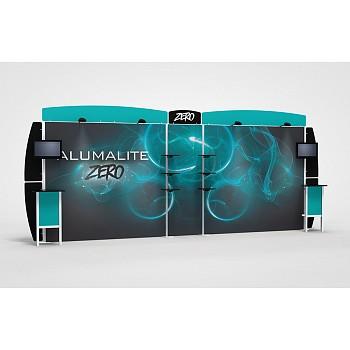 Alumalite 20' Zero 11 Hybrid Display