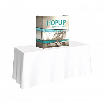 HopUp Curved 1x1