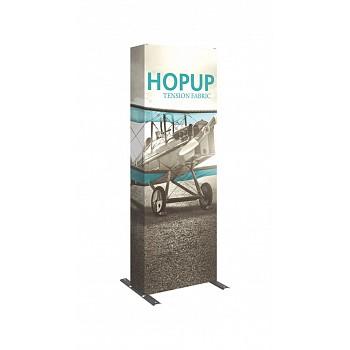 HopUp Straight 1x3