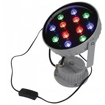 LED Blast Light - RGB