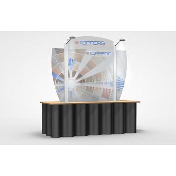 Alumalite Table Topper Kit 6