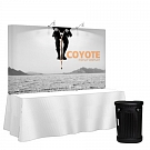 Coyote 3x2 Straight Graphic Kit