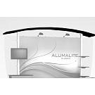 Alumalite Arch Canopy Fabric