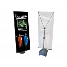 Alfresco Outdoor Banner Stand - Hardware