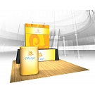 VBurst Tabletop 2x2 10' Kit