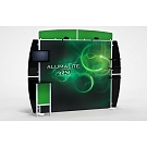 Alumalite 10' Zero 6 Hybrid Display