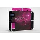 Alumalite 10' Zero 7 Hybrid Display