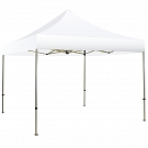 Casita Canopy 10' x 10' Heat Press - Blank Canopy Package