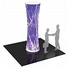 Formulate Cylinder Tower 02 - 10'