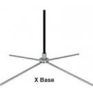 Large X Base