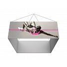 """Formulate Essential Hanging Structure - 12' x 36"""" Square"""