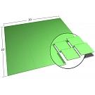 Interlocking Soft Floor Tile - 20' x 20' Package