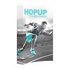 HopUp Curved 2x3