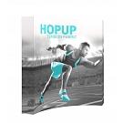HopUp Curved 3x3